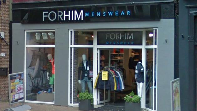 ForHim Menswear