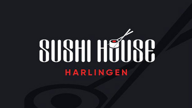 Sushi House Harlingen